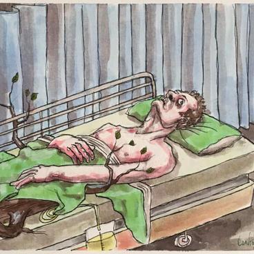 The Patients Log