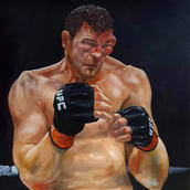 Michael Bisping (The Count)