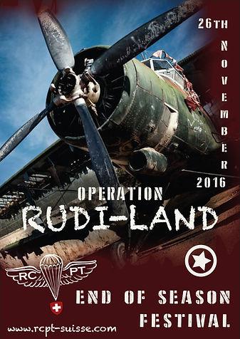 Operation Rudi-Land
