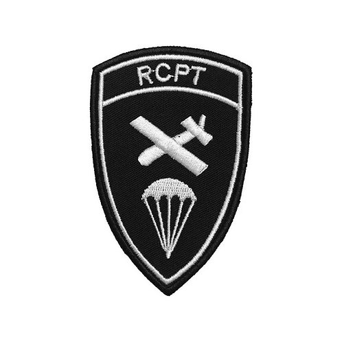 RCPT Patch International