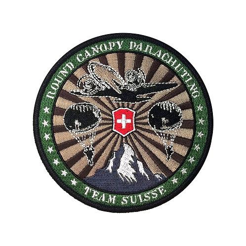 RCPT-Suisse Patch