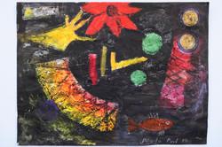 """""""Klee"""" pseudo Velldow"""