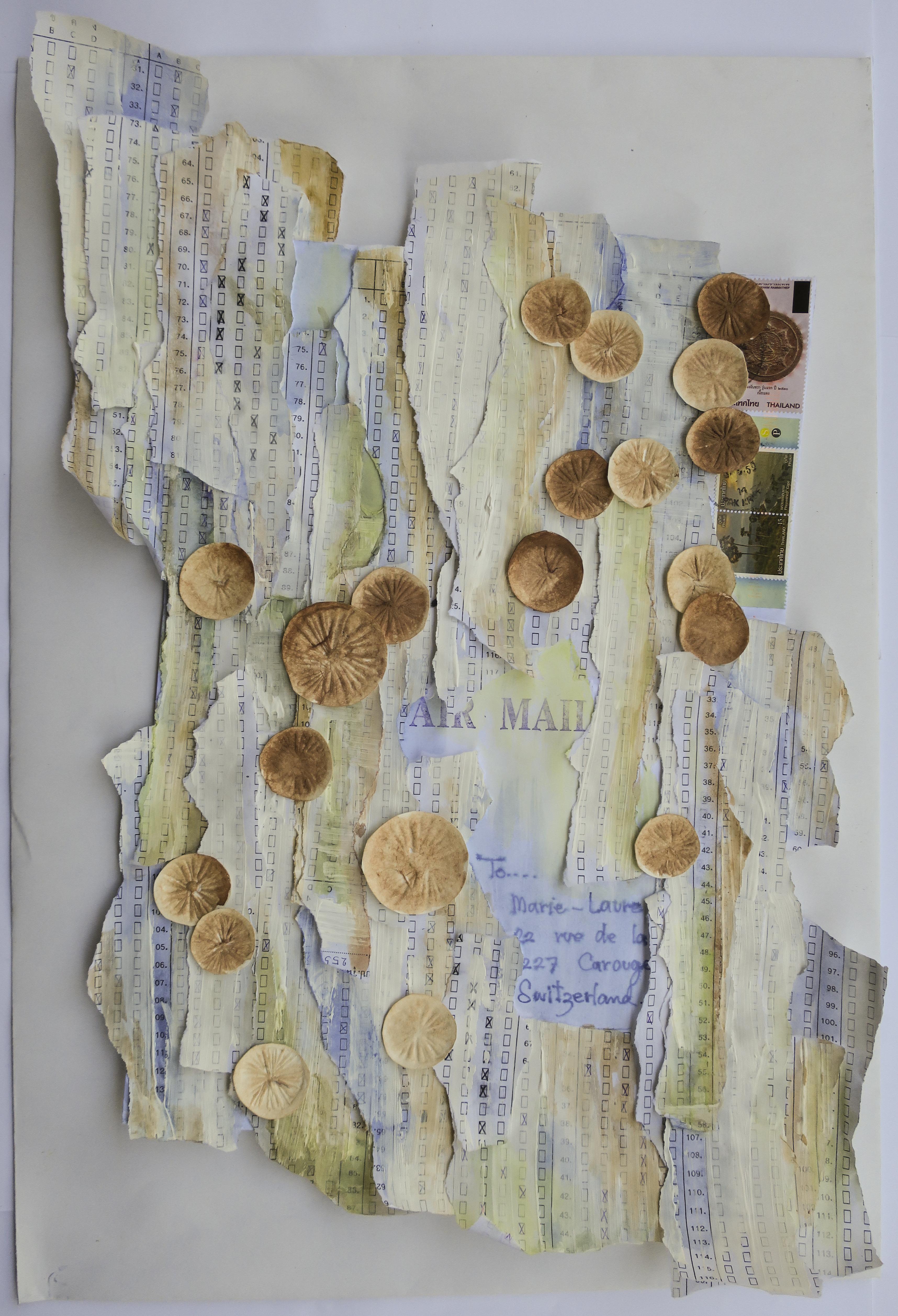 """No 11"""" Mushroom"""" 25/05/2016"""