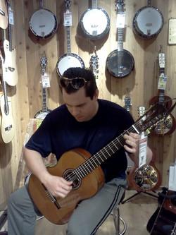 Florian Classical Guitar