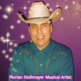 Florian Stollmayer Musical Artist Cowboy