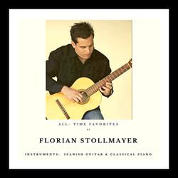 Florian Stollmayer Album Cover 2