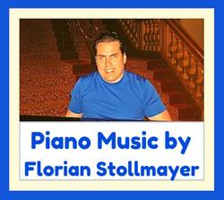 Florian Stollmayer Piano COVER