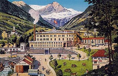 Cima Norma Factory, Torre