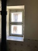 Lower Bathroom Window