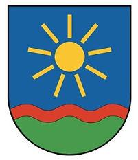 Acqarossa Flag