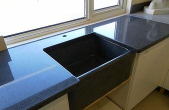 Granite Belfast Sink