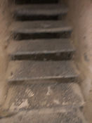 Stairs to Cellars