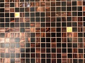 Marriot Bathroom Tiles