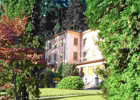 The Old Terme