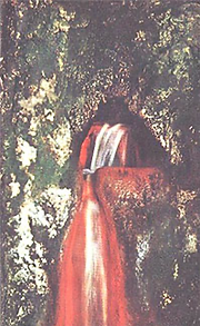 The Red Spring