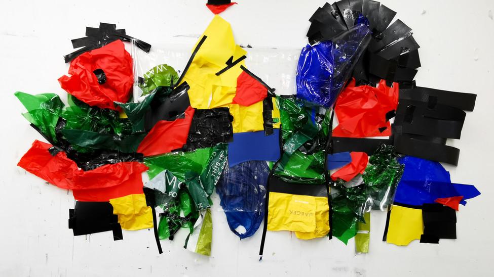 Miro inspired work