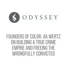 Press Page - Odyssey Magazine.jpg