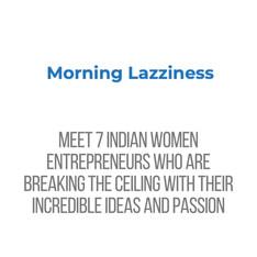 Press Page - Morning Lazziness.jpeg