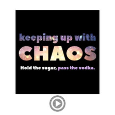 Press Page - Keeping Up With Chaos podca