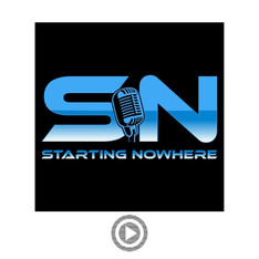 Press Page - Starting Nowhere podcast.jp