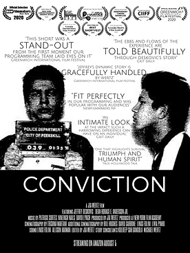 CONVICTION Poster with Testimonials.png