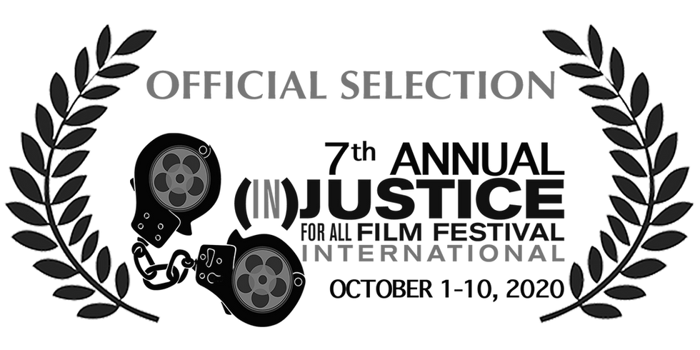 (IN)JUSTICE FOR ALL FILM FESTIVAL