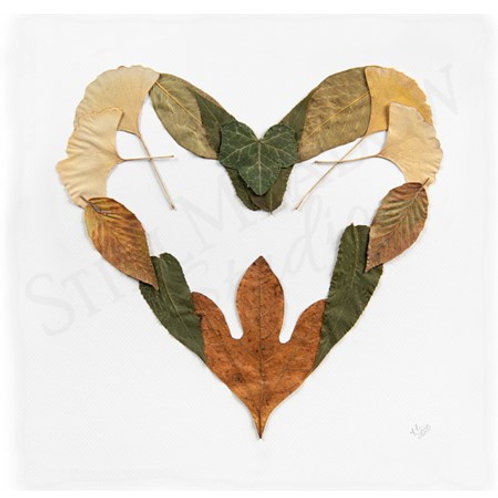 """Earth's Heart"" Print"