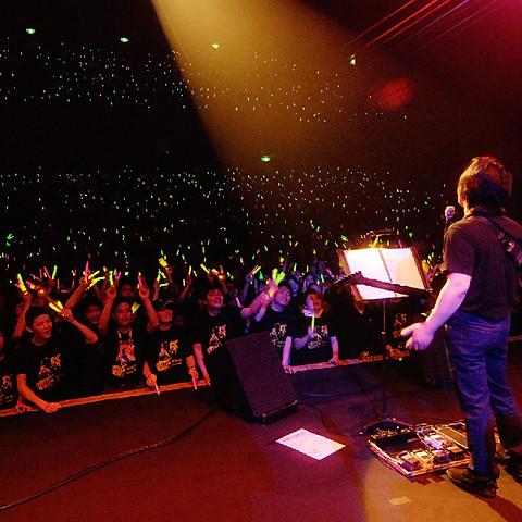 2005 Concert Photos