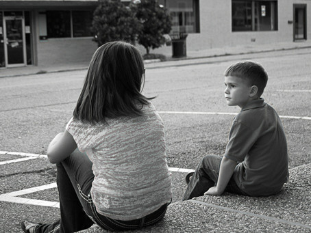 A Guide for Dealing With Sibling Rivalry