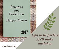 I get to be perfect AND make mistakes (1