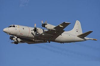 Lockheed_P-3C_Orion,_Portugal_-_Air_Forc