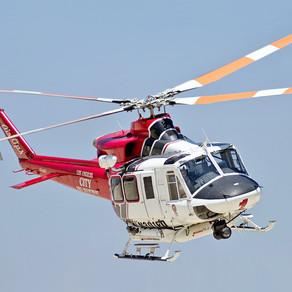 Woop Fleet: Bell 412