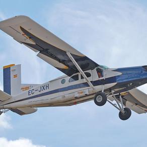 Woop fleet: Pilatus PC-6 Porter