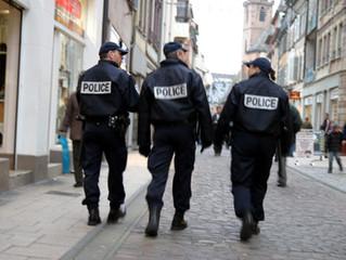 DOUBS – Près d'une centaine de policiers recrutés en plus sur le territoire