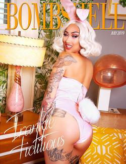 Bombshell Magazine