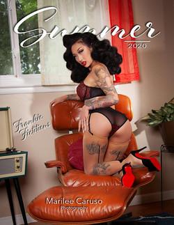 Marilee Caruso Magazine