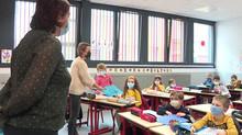 ÉDUCATION : Un protocole sanitaire renforcé dans nos écoles, collèges et lycées