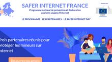 PRÉVENTION : un site internet pour lutter contre l'exposition des enfants à la pornographie en ligne
