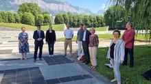 CNSTI - Déplacements à Grenoble