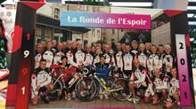 LUTTE CONTRE LE CANCER- l'association la Ronde de l'Espoir a 30 ans
