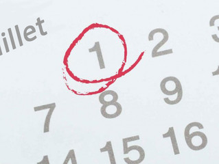 CE QUI A CHANGÉ AU 1ER JUILLET : congé paternité, assurance chômage, arrêts de travail ...