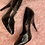 Thumbnail: Bettie Page style pumps