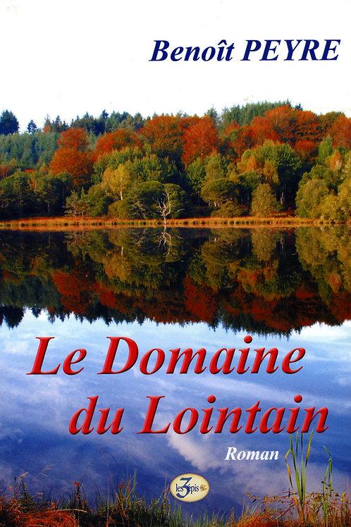 Le Domaine du Lointain - Benoît Paire