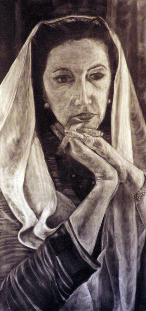 Benazir Bhutto Honoring