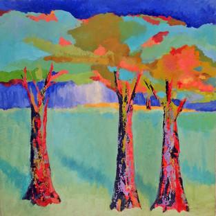 Tree of Life III
