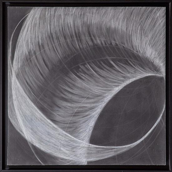 Vision V (Printed on Canvas)