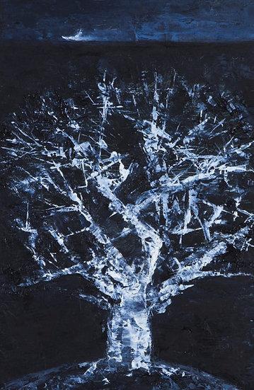 Tree of Life (Original Painting)
