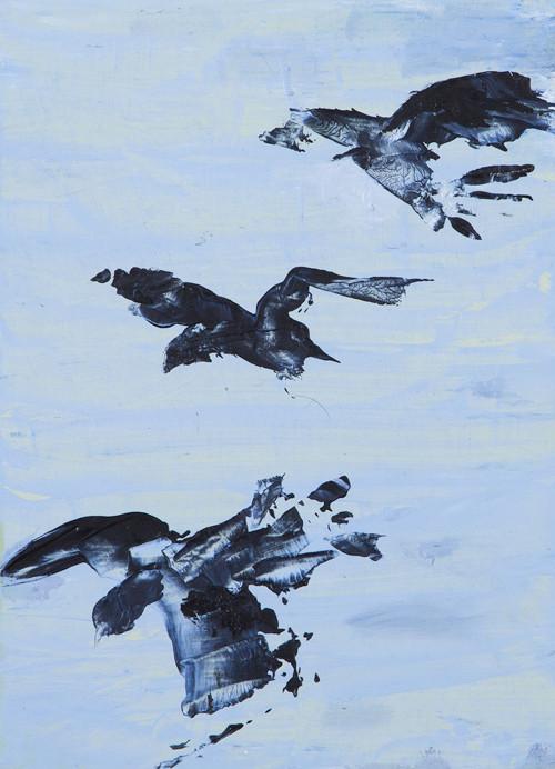 Jonathon Livingston Seagull III