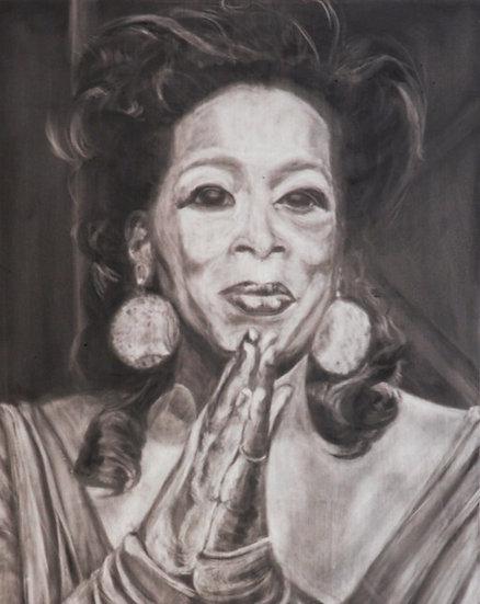 Oprah Honoring