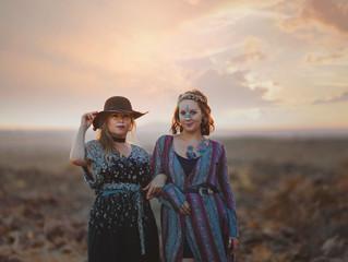 Desert Inspiration | Generations | Yuma, AZ